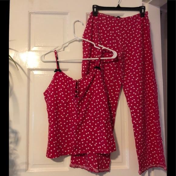 Carol Little pajamas